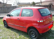 VW Fox 1.4 TDI 2007 r