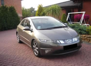 Honda Civic 1.8 16 V 2006 r